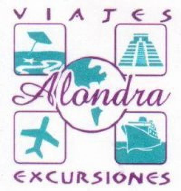 Agencia de Viajes Alondra