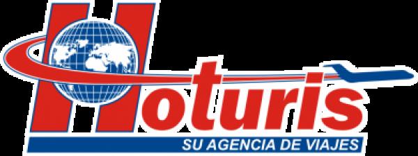 Agencia de Viajes Hoturis