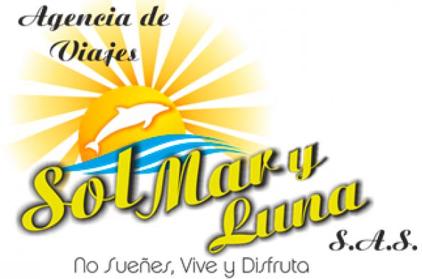 Agencia de Viajes Sol Mar y Luna