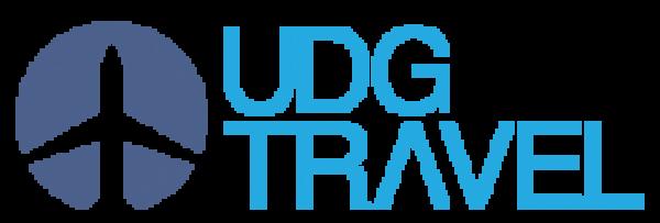 Agencia de Viajes UDG Travel