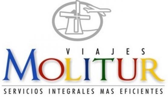 Agencia Viajes Molitur Medellín