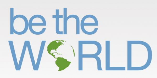 Be The World