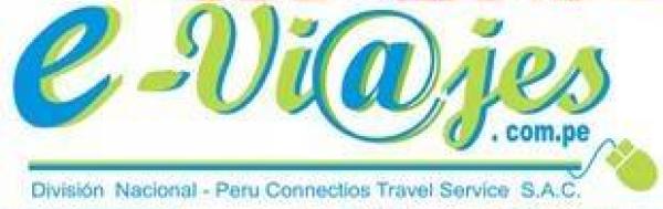 E-Viajes