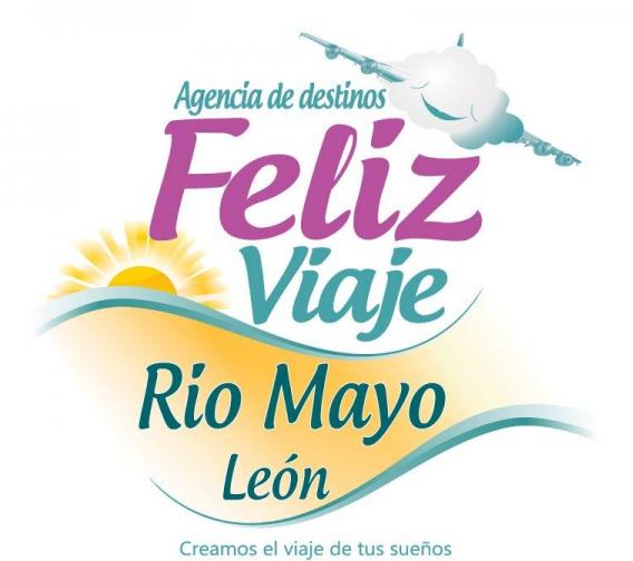 Feliz Viaje Río Mayo