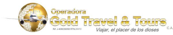 Gold Travel & Tours Venezuela