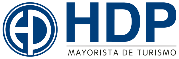 HDP Mayorista de Turismo
