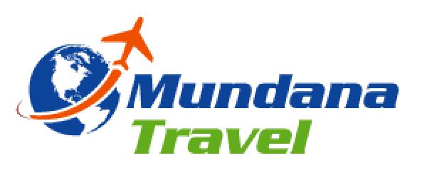 Mundana Travel Viajes S.A. de C.V.