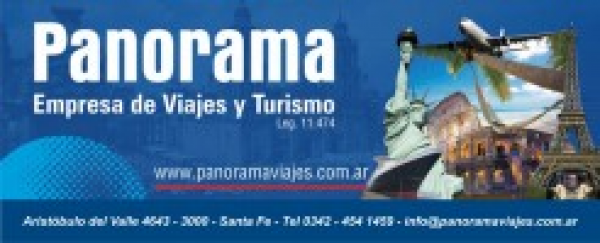 Panorama Empresa de Viajes y Turismo