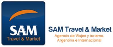 Sam Travel Rosario