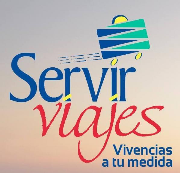 Servir Viajes