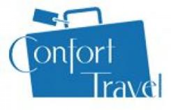Agencia de Viajes Confort Travel