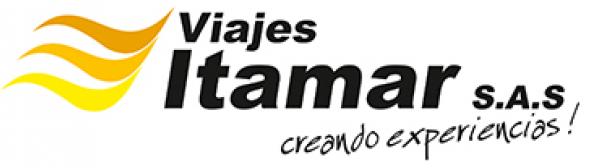 Agencia de Viajes Itamar