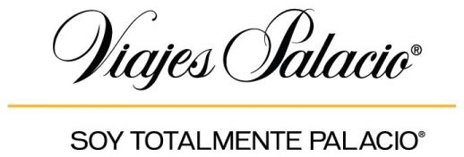 Agencia de Viajes Palacio