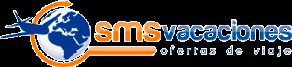 Agencia de viajes SMS Vacaciones