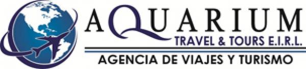 Aquarium Travel Lima