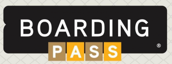 Boarding Pass Viajes