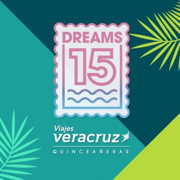 Dreams 15 Viajes para Quinceañeras