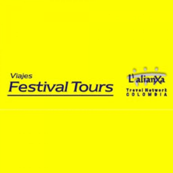 Festival Tours Colombia