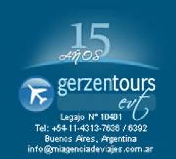 Gerzen Tours