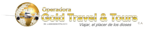 Gold Travel & Tours Venezuela
