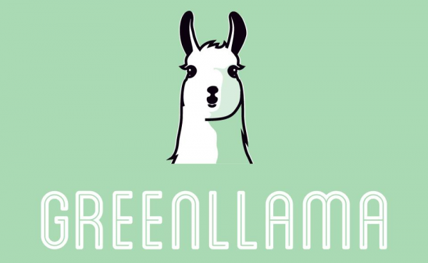 Green Llama