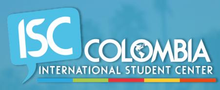 ISC Colombia Viajes