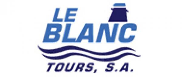 Le Blanc Tours S.A.