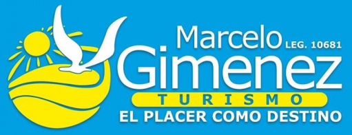 Marcelo Gimenez Turismo