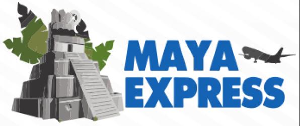 Maya Express