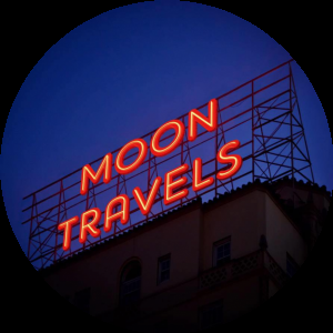 Moon Travels