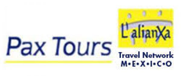 Pax Tours Monterrey