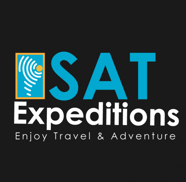 SAT Expeditions