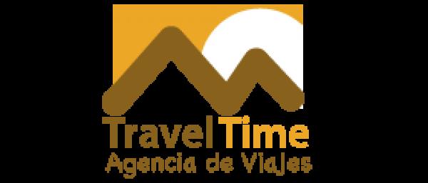 Travel Time Ecuador