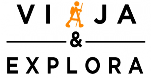 Viaja y Explora