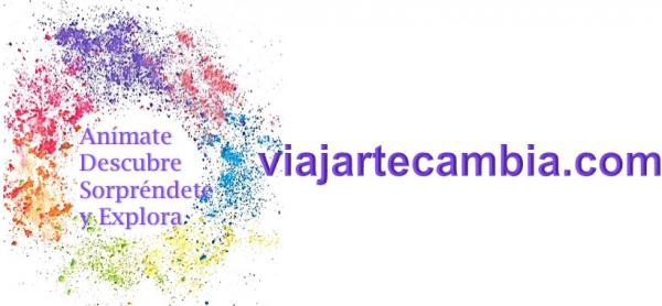 Viajartecambia .com
