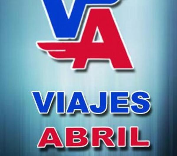 Viajes Abril