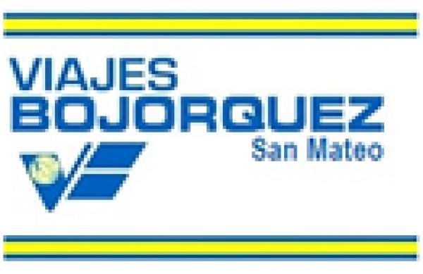 Viajes Bojorquez San Mateo