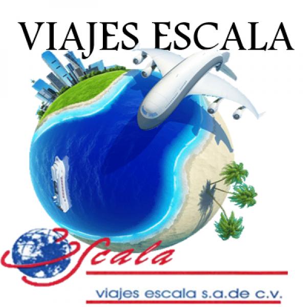 Viajes Escala S.A. de C.V.