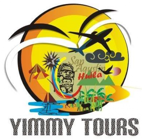 Yimmy Tours