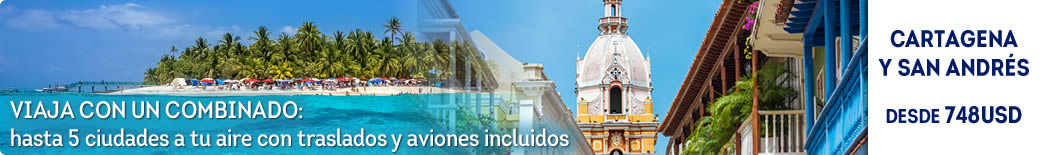 CONQUEST TRAVEL MÉRIDA | Promociones